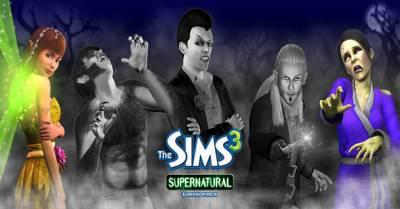 Скачать the sims 4: vampires 2017 через торрент бесплатно.